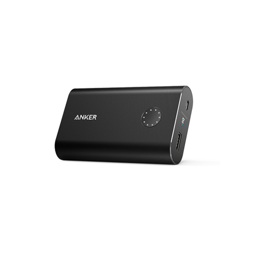 Power bank 10050mAh