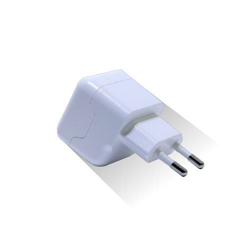 Wall Charger with iOS Cable