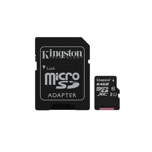 SD Card 64GB