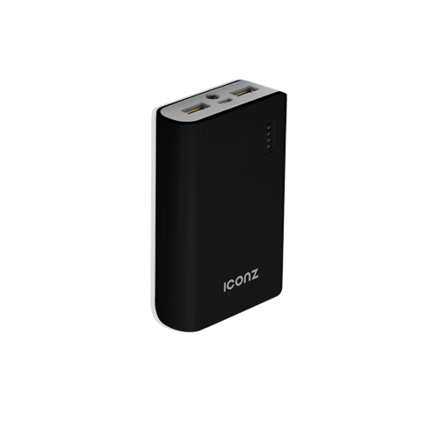 ICONZ Power Bank 9000mAh